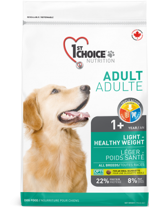 All Breed - Weight Management Kibble 12kg