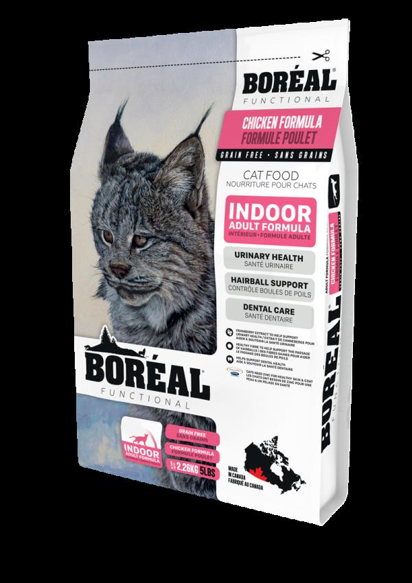 Boréal Functional Cat Food