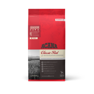 ACANA Classic Red dog food - Protein-rich - 17kg