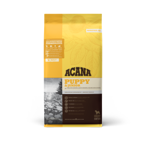 ACANA Puppy & Junior dog food - Protein-rich - 11.4kg