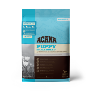 ACANA Puppy Small Breed dog food - Protein-rich - 6kg
