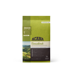 ACANA Grasslands dog food - Protein-rich - 11.4kg