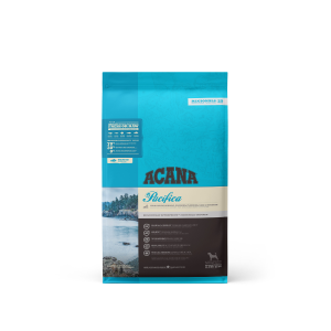 ACANA Pacifica dog food - Protein-rich - 11.4kg