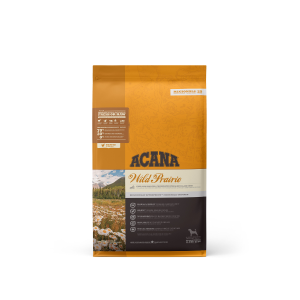 ACANA Wild Prairie dog food - Protein-rich - 11.4kg