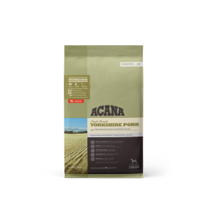 ACANA Yorkshire Pork dog food - Protein-rich - 11.4kg