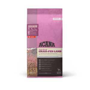 ACANA Grass-Fed Lamb dog food - Protein-rich - 11.4kg