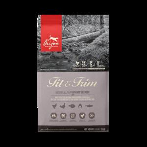 ORIJEN Fit & Trim dog food - Biologically Appropriate - 11.4kg