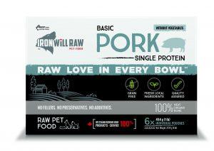 Basic Pork 6lb