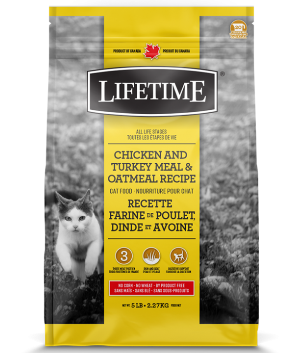 LIFETIME® Cats Chicken