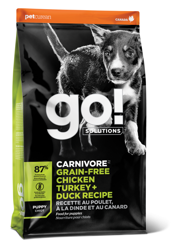GO! CARNIVORE Grain Free Chicken